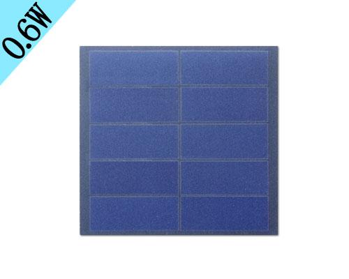 6060太阳能板