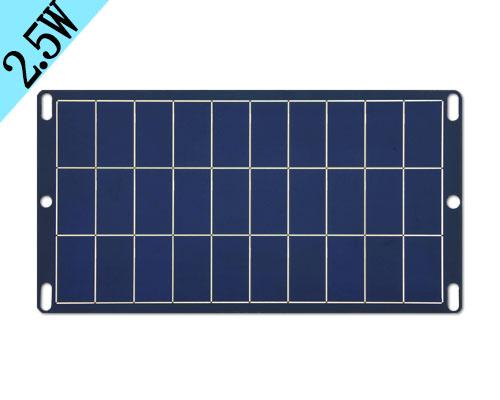 2.5w太阳能板