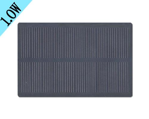 1W单晶太阳能板