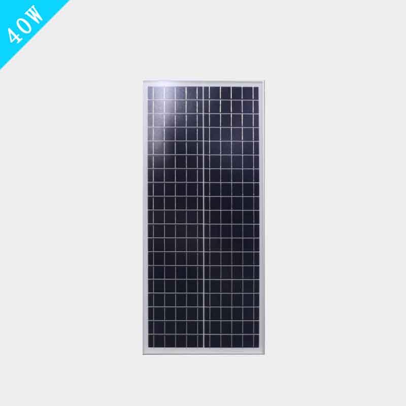 IOT社区太阳能板