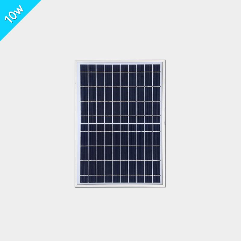 监控用太阳能板
