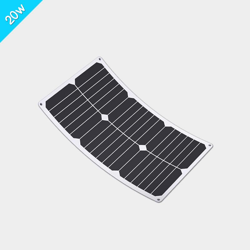 20W高效太阳能板