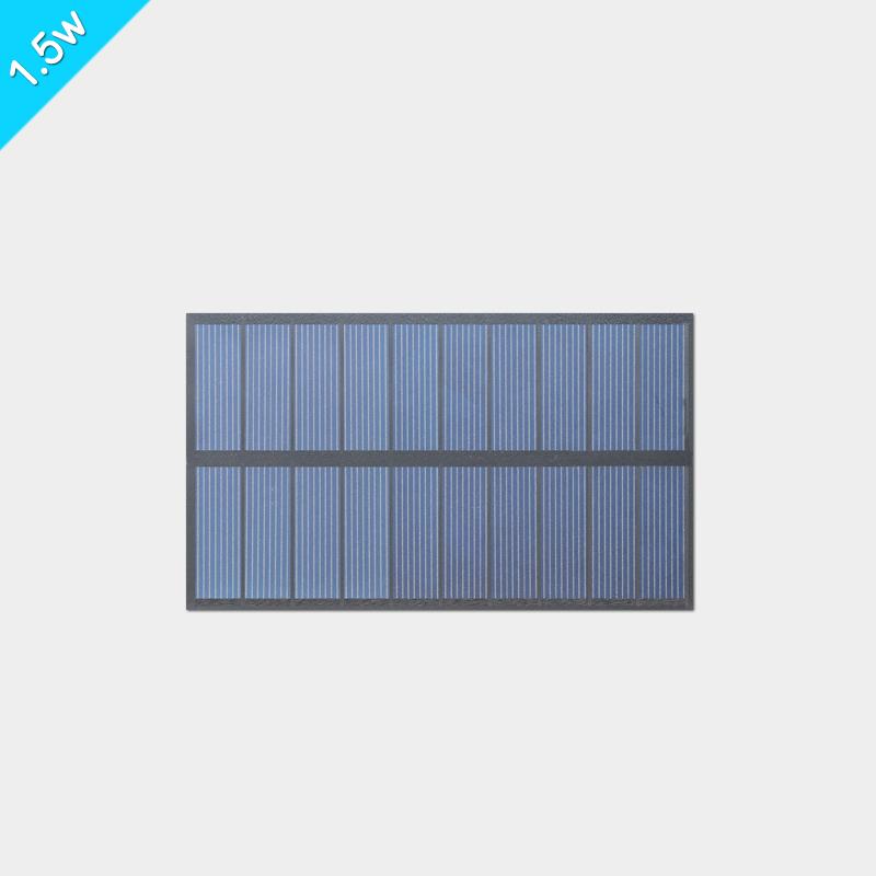 IOT智能卡太阳能板