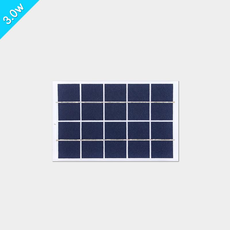 监控太阳能板
