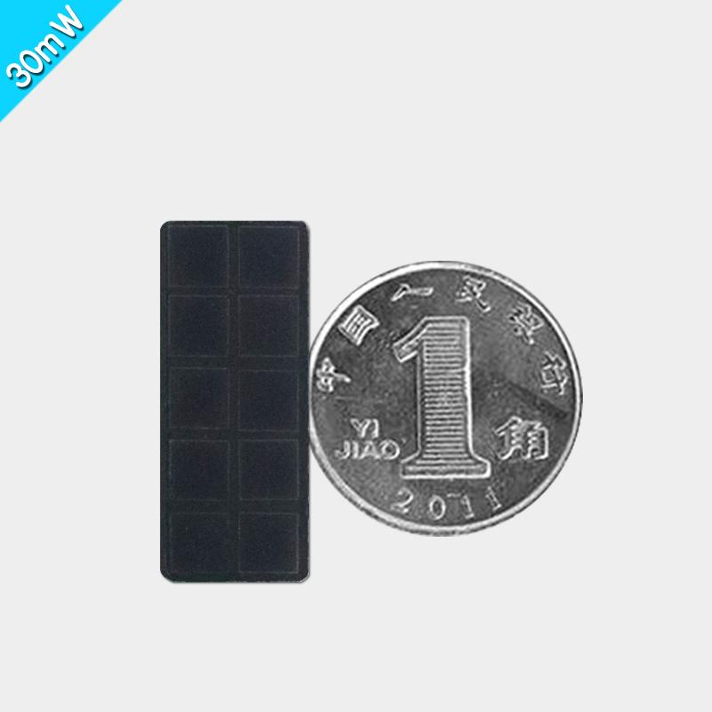 小太阳能板