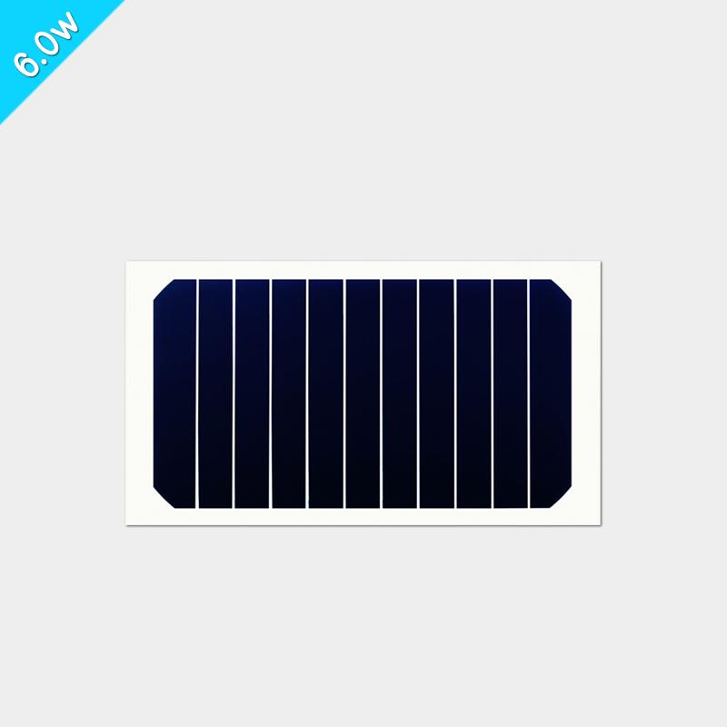 6V6W高效太阳能板