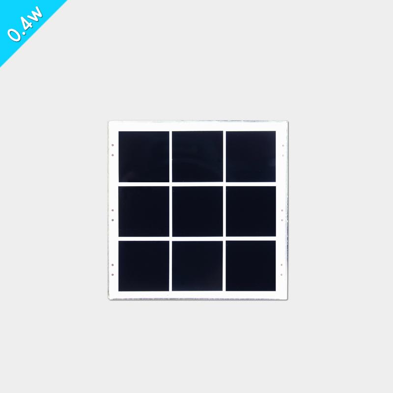 灭虫灯太阳能板