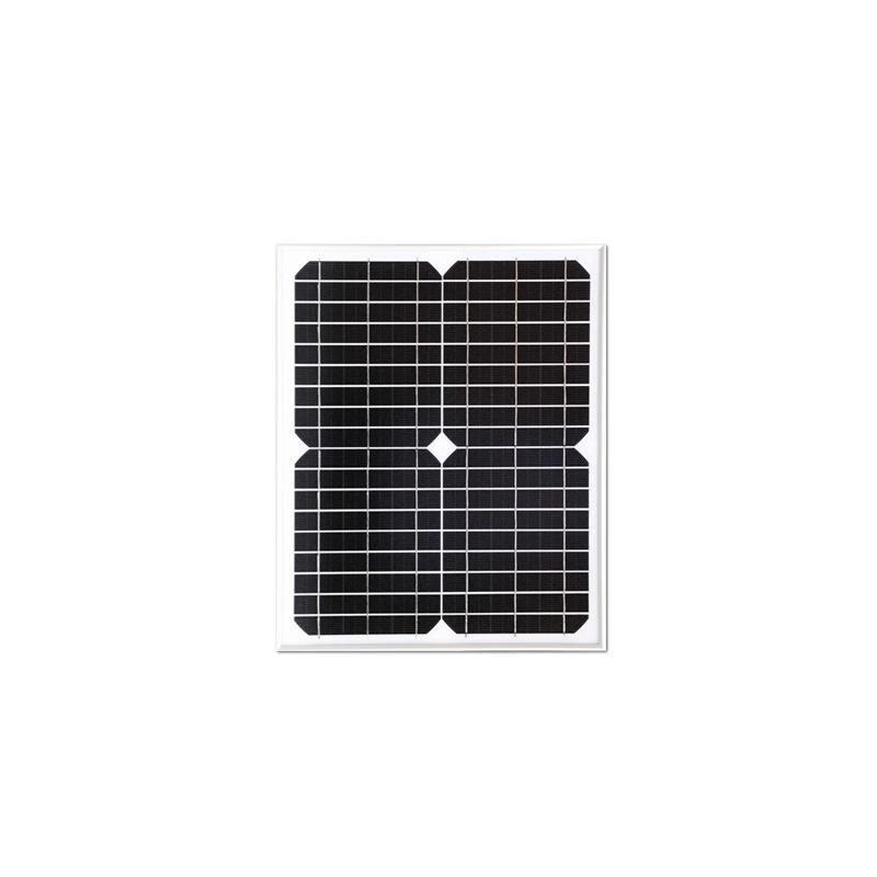 18v mono solar panel