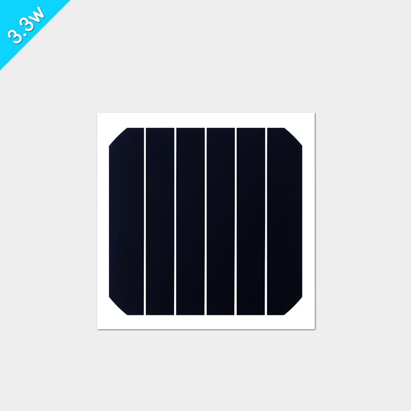 户外太阳能发电板