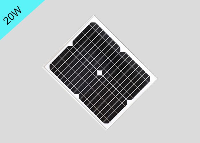 视频监控太阳能板
