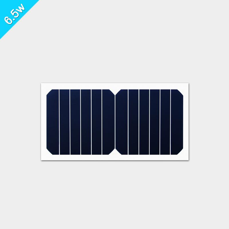 野营灯太阳能板