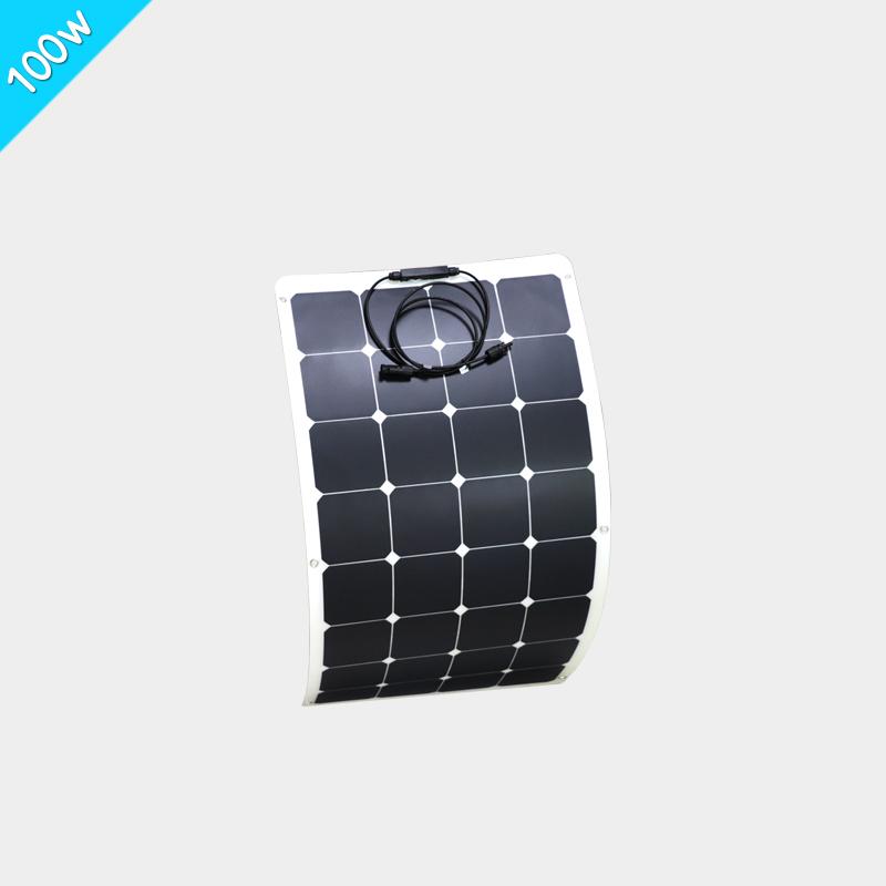100W折叠包太阳能板