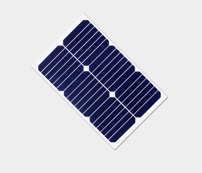 户外IOT车棚太阳能电池板