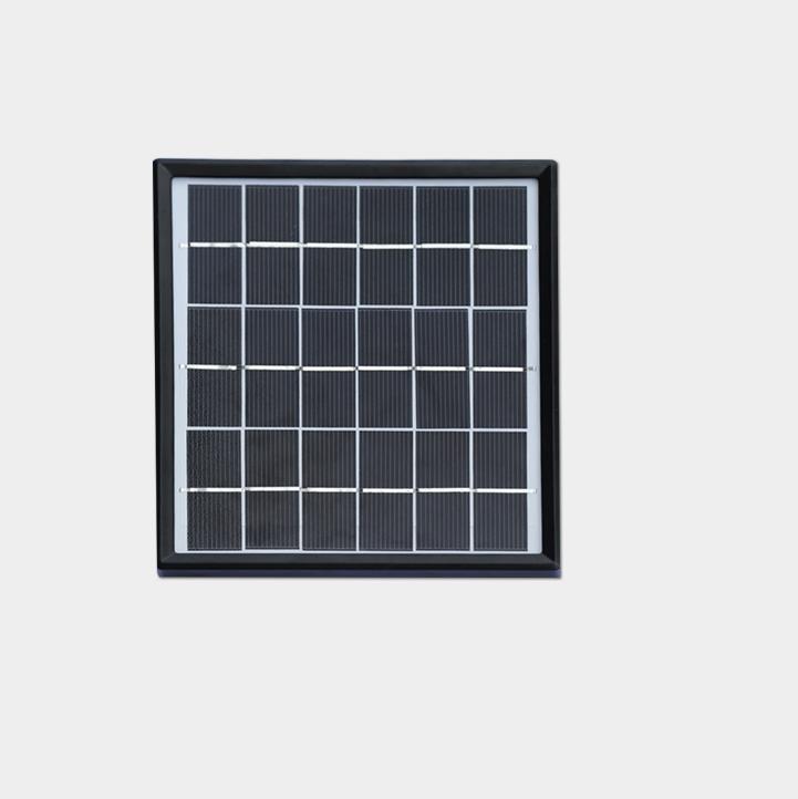 气象传感器太阳能板