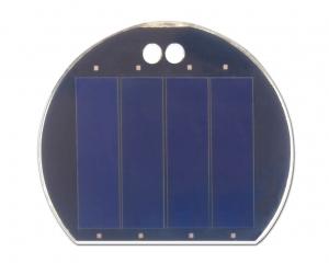 异性太阳能板0.3W