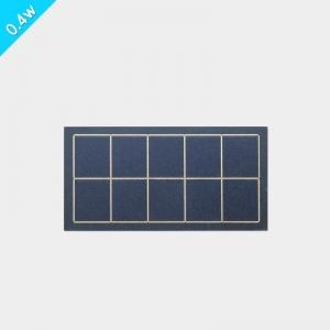 WIFI定位太阳能板