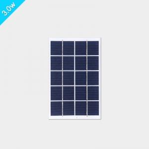 空气监测太阳能板