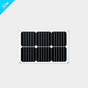 solar panel  18W