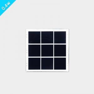 抗压太阳能电池板
