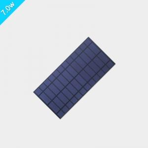 安防太阳电池板