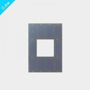7551SMT异形太阳能板