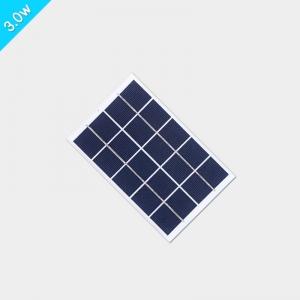 TUV认证180115多晶硅太阳能板