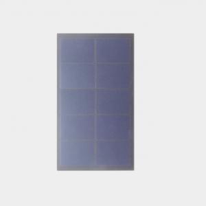 5.5V移动电源太阳能面板