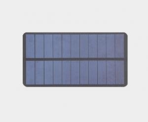 TUV认证14472多晶太阳能板