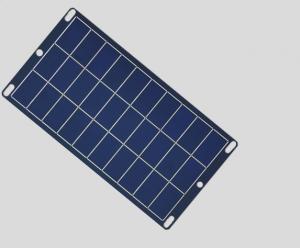 2.5W太阳能小板