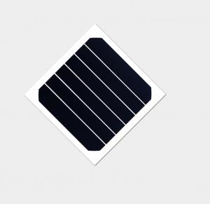 摩拜太阳电池板DIY