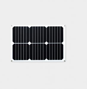 20W太阳能板 太阳能玩具充电板