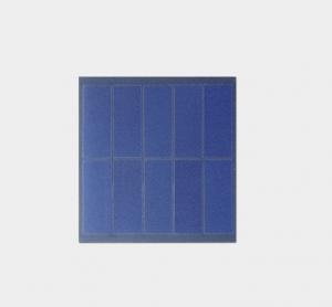 太阳能地埋灯充电板
