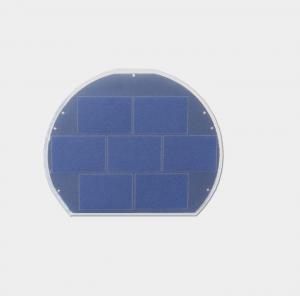 草坪灯太阳能板