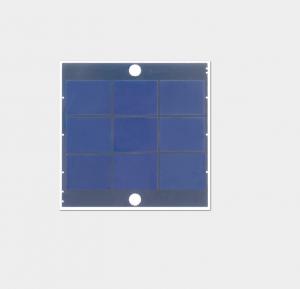 GPS定位太阳能板