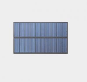 IOT智能家居太阳能板