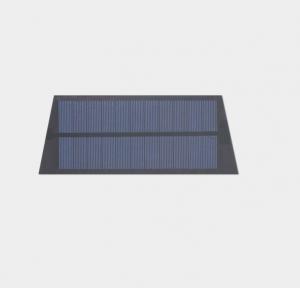 IOT智能门锁太阳能板