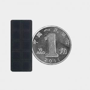智能烟感警报器太阳能板