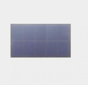 智能卡太阳能板