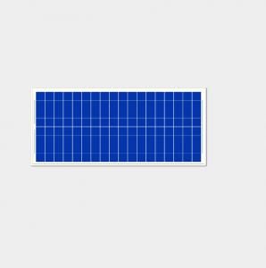 IOT智能路灯太阳能板