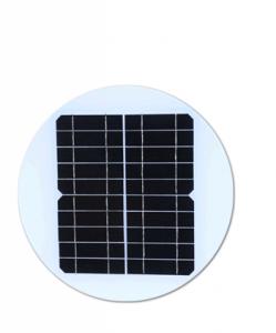 智能井盖太阳能板