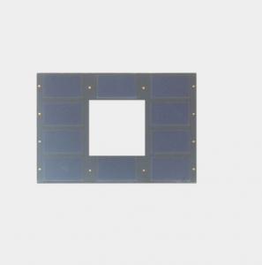 智能燃气警报器太阳能板