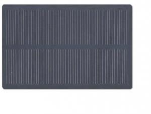 湖北1W单晶太阳能板