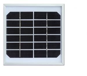 2W太阳能板