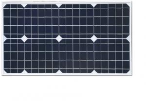 30W单晶硅太阳能板