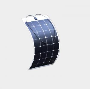 100w etfe柔性太阳能板