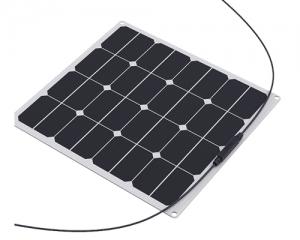 50w柔性太阳能板