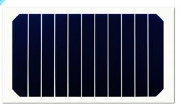 6v6w柔性太阳能板