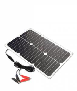 储能太阳能折叠板