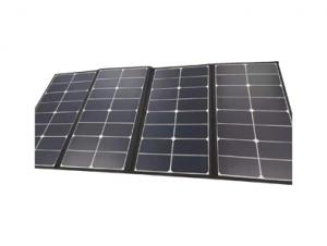 储能太阳能折叠包