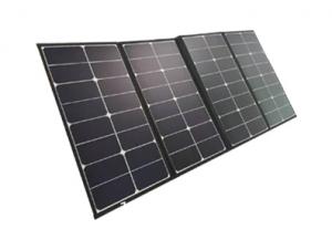 太阳能折叠包100w